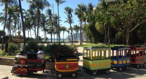 mini Magic Train Venta de Trenes eléctricos Infantiles Mini Magic Train - Tren Expresso Mágico, Trenes Eléctricos infantiles para paseo de niños en centros, plazas Comerciales y parques infantiles,